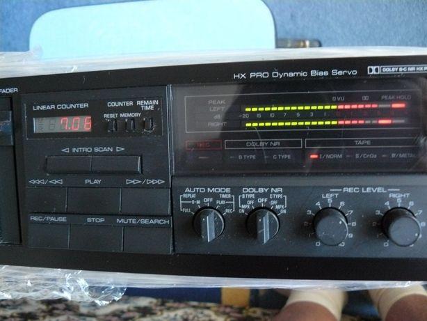Casetofon Yamaha kx 540