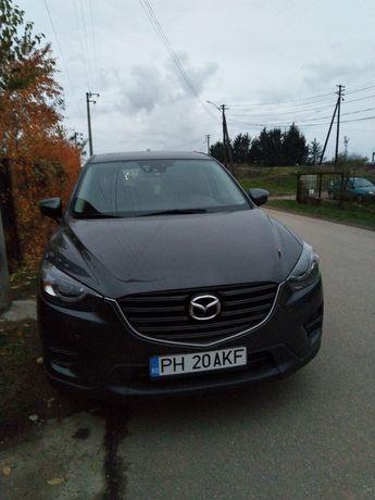 Mazda  CX-5 SKYACTIV, Xenon, navi, anvelope all season Bridgestone