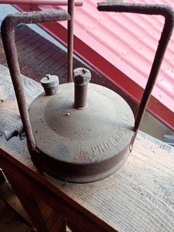 Lampa gaz. Benzina primus