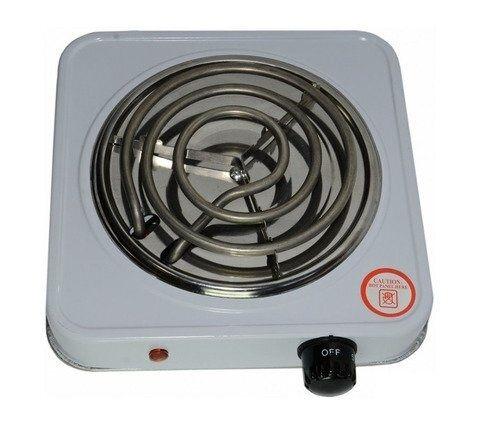 Электронная плита Hot plate  электрическая плитка спиральная конфорка