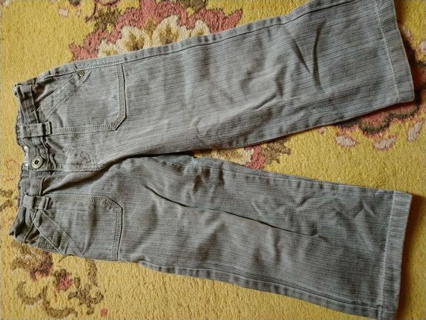 Lot pantaloni baieti 3-4 ani