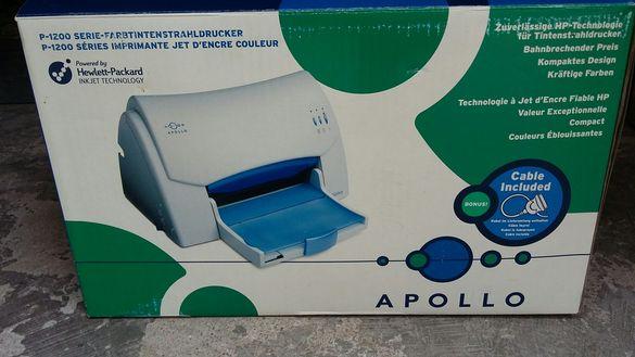 Принтер Apollo P - 1200