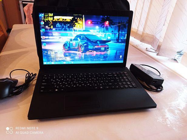 Мощный Игровой Ноутбук core i5 6GB 1000GB  в хорошем состояние