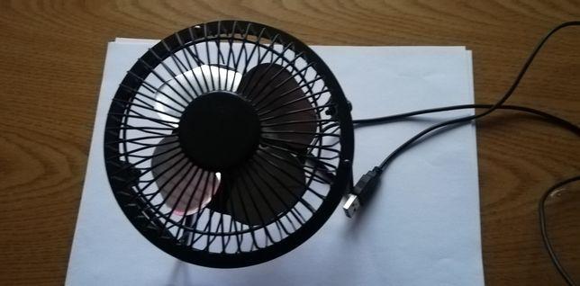 Продам вентилятор  Usb в отличном состоянии