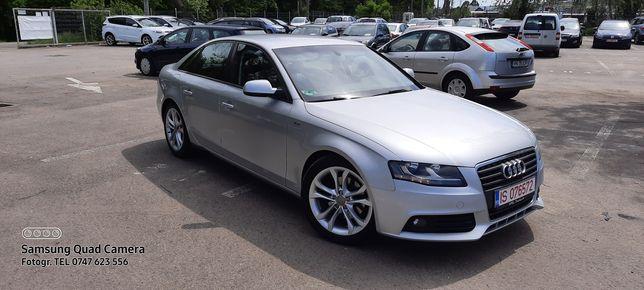 Audi A4 S line 2.0 Tdi/143 cp,eur 5.03-2011. Full PIELE‼️