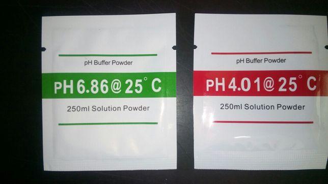 Буферный порошок pH
