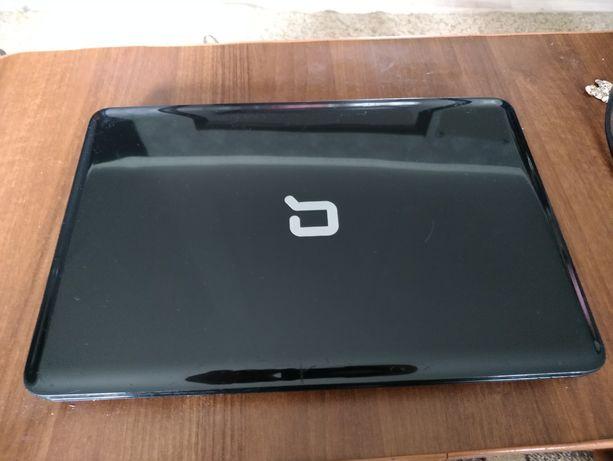 Продам ноутбук compac cq 58