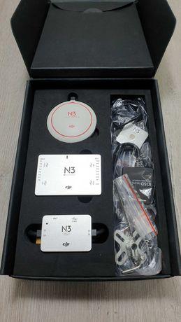 Полетный контроллер DJI N3 с GPS + MINI Iosd