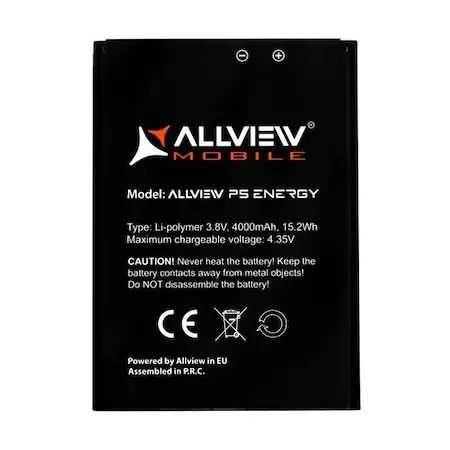 Acumulator Allview P5 Energy Original, folosit