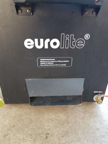Aparat fum eurolite NB 150 ICE pret 700 ron