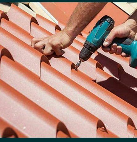 Executam acoperisuri si reparatii acoperisuri