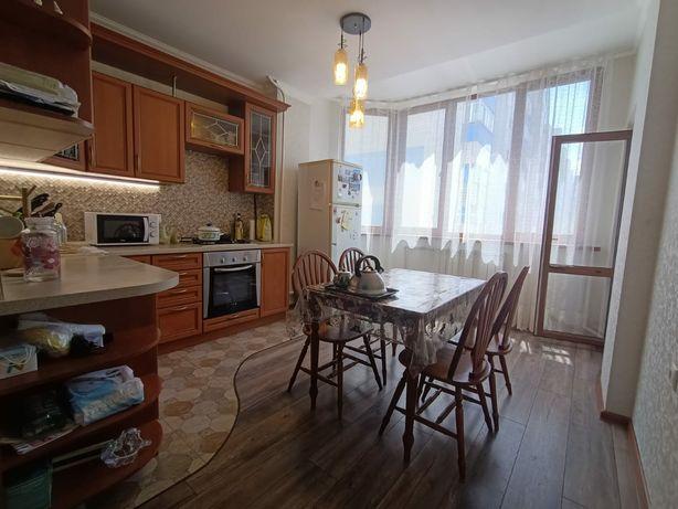 Продам квартиру 2-х комнатную микрорайон Мамыр-4