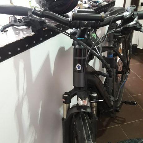 Vand bicicleta asistata bulls lacuba evo 25