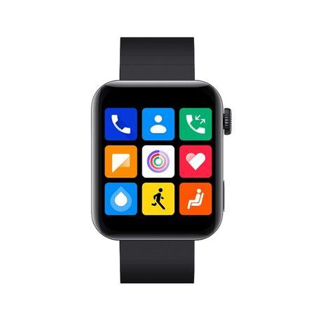 Скидкa -3O% Смарт Часы M6 Smat Watch умные часы AirPods Apple Samsung