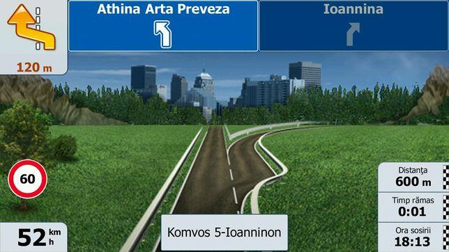 Harti GPS Instalare/Actualizare 2020
