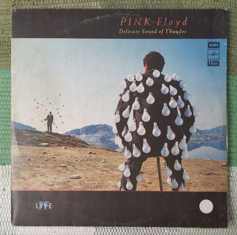 Pink Floyd 2 discuri vinil