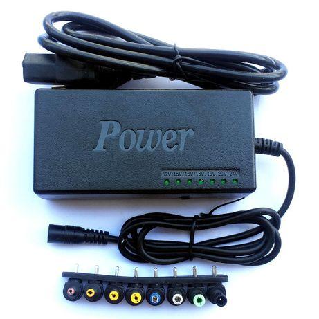 Универсално зарядно за лаптоп 120W