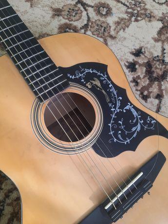 Гитара бу хорошого