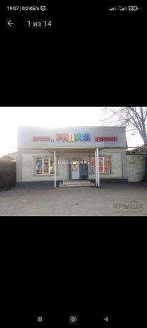 Продам магазин в поселке Коянкус