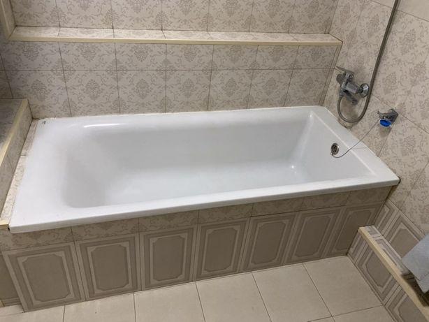 Акриловая ванна Colombo