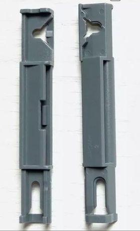 Щипки за преден прозорец за Пежо