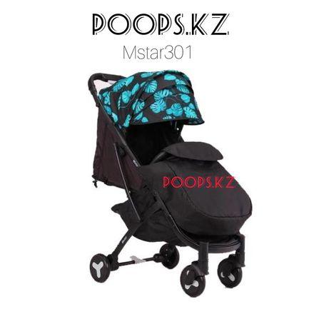 Прогулочная коляска-чемодан,Mstar301+бесплатная доставка+гарантия