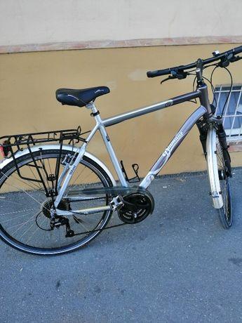 Bicicleta city bike trekking