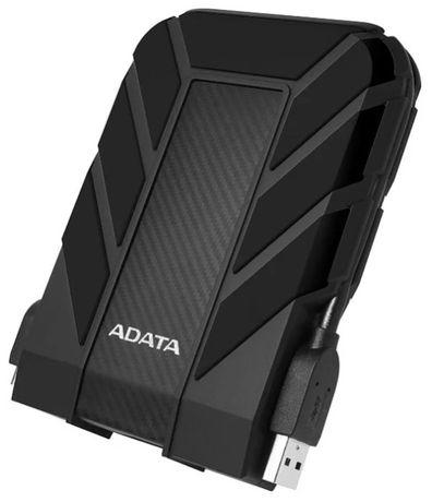 Внешний жесткий диск ADATA HD710 Pro, 1 TB, Черный