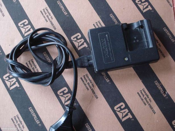 Pentax battery charger D-BC 78