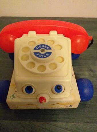 Telefon fix jucarie copii