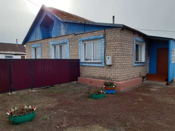 Продам дом в п.Кенесары, Бурабайский район, Акмолинская область