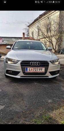 Audi A4 2013 Stare impecabilă