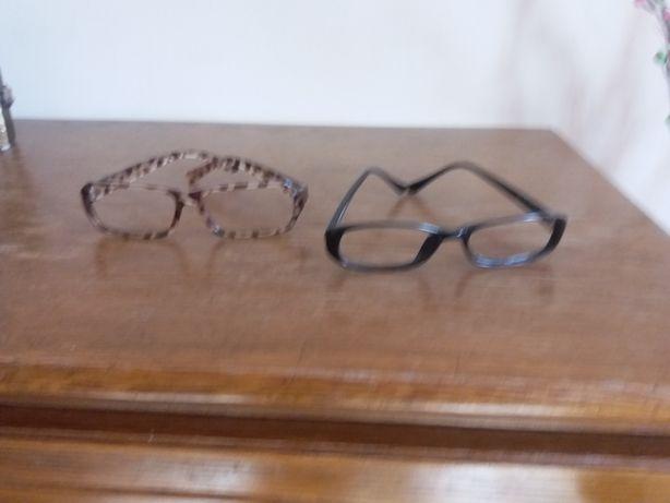 Vand ochelari soare si 2 rame