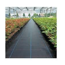 Agrotextil mulcire CAPSUNI/AFIN 2.57x100ml,Tratat UV,REZISTENT,100gr/m