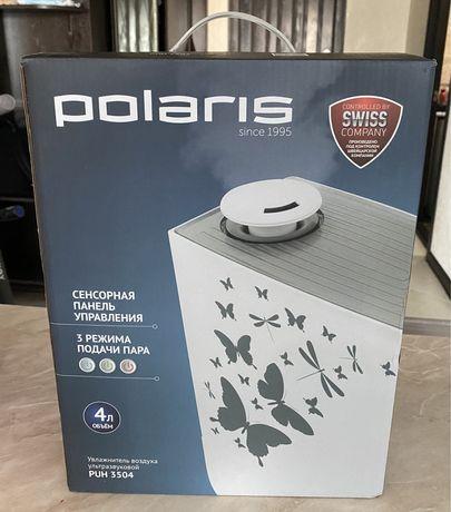 Увлажнитель воздуха Polaris PUH 3504
