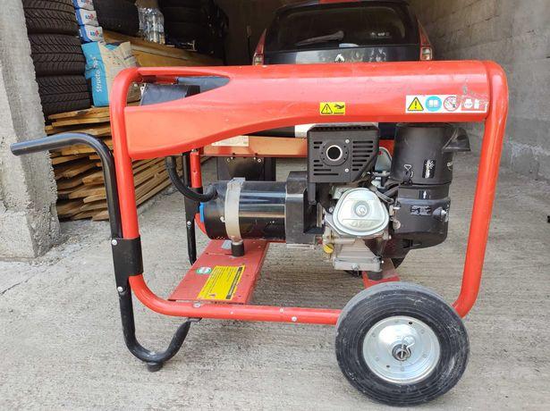 Generator electric Kohler 5Kw ca nou.