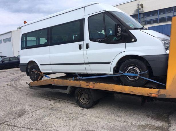 Dezmembrari Ford Transit 2.2. Euro 4 130.000 km
