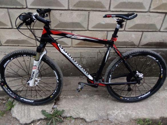 Велосипед Btwin Rockrider 8.3