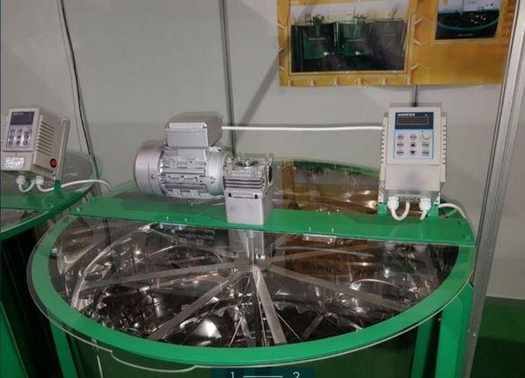 Предлагам 32 рамкова професионална центрофуга за мед, центрофуги