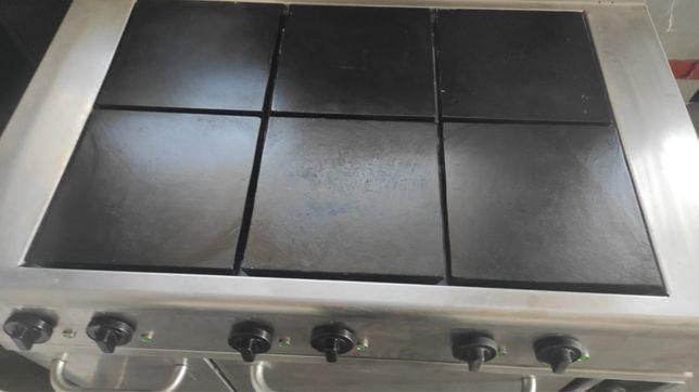 Плита электрическая RADA