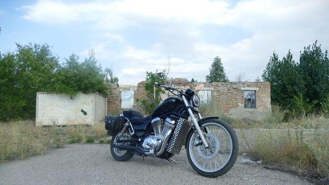 Продам Suzuki vlx 400