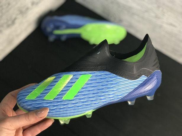 Продам Бутсы Adidas X