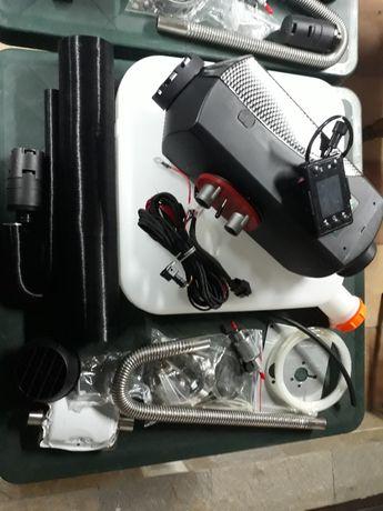 Дизелови печки отоплители за бус автобус каравана хале гараж 2/8kw-12V