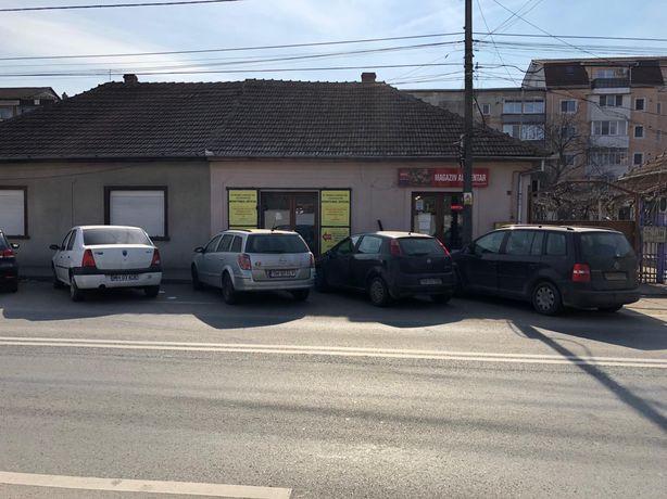 Casa in regim parter, zona Lipovei Timisoara