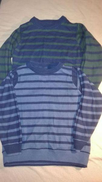 2-3 год. памучни пуловери гр. Хасково - image 1