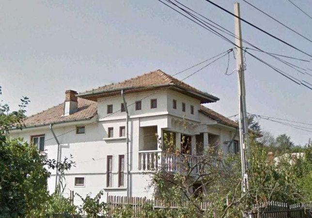 Casa/Vila de vanzare construita cu multa dragoste!