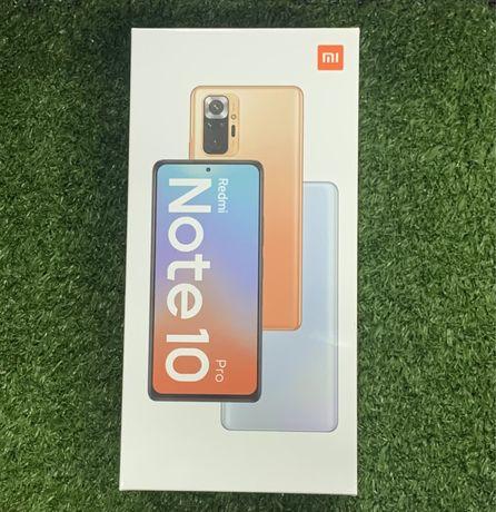 Новый! Xiaomi Redmi Note 10 Pro 6/128GB Ломбард ТехноАқша код 3154
