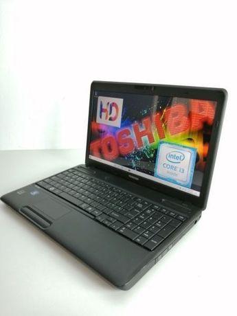 Laptop Toshiba i3 ca NOU , Intel , 8GB , 15,6 LED