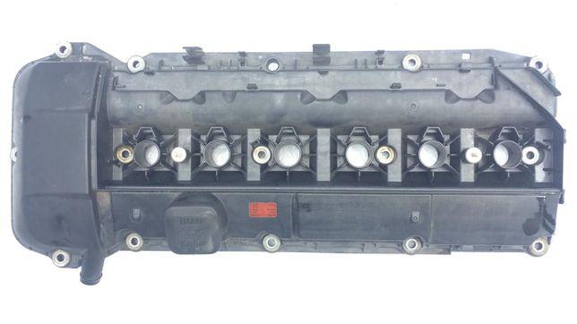 Клапанная крышка БМВ М54.