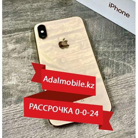 Б/у Apple iphone Xs. Айфон ИксС. 256гб. Рассрочка!